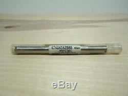 1/2 0.500 x 6 Heavy Metal Indexable Lathe Double End Boring Bar Tool Holder