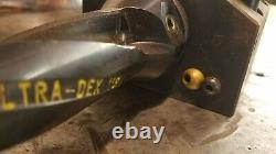 1.5 Haas CNC Turret Boring Bar Tool Holder 1-1/2 SL20 ST20 Lathe