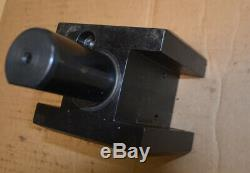 1 Double Boring Bar Holder, Global CNC PM41.4025