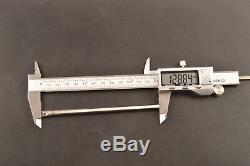 15Pcs SK-C06K-SWUBR06 Inner Lathe Boring Bar Turning Tool Holder Wrench Supply
