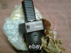 20mm VDI 30 Boring Bar Holder, FORM E4 WENDEL GERMAN VDI30 EPPINGER Single Cool