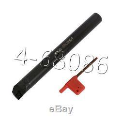 25pcs S20R-SCLCR09 inner bore tool holder Lathe turning Boring bar CCMT09T