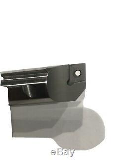 3/4 0.750 x 8 Heavy Metal Indexable Lathe Boring Bar Tool Holder CCGT OEM USA