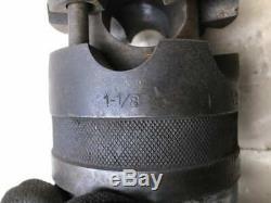 3/4 1-1/8 Lathe Tool Post Boring Bar Holder