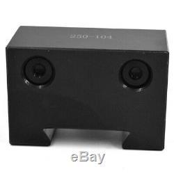 3X(AXA 4 Quick Change Boring Bar Holder 250-104 CNC Tool Post U3E9)