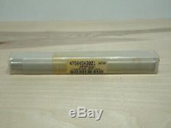 5/8 0.625 x 8 Heavy Metal Indexable Lathe Boring Bar Tool Holder CCMT OEM USA