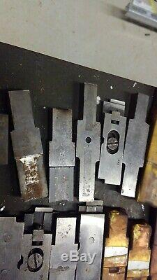 5 MORSE TAPER 2-8 MT5 BORING HEAD milling machine boring bar mill tool holder