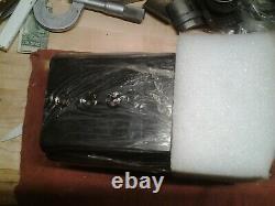 50 VDI E2-BORING BAR HOLDER 1-3/4 withDual External Coolant EPPINGER VDI 50