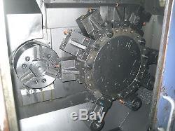 9 HWACHEON CNC Lathe Tool Holders, Boring Bar Face ID OD TTC-10 Hi-Eco Tech Mega