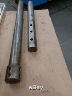 Aloris 2-1/2 Boring Bar Holder Tool Holder E Series