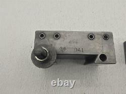 Aloris 4 piece Miscellaneous DA-1 Boring Bar Post Holder