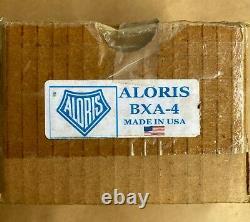 Aloris BXA-4. Boring Bar Tool Post Holder
