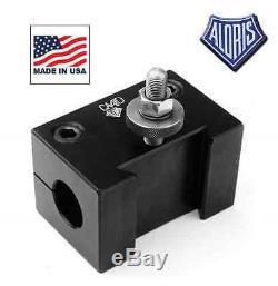 Aloris BXA-41D Quick Change Boring Bar Holder 1 1/4 ID