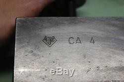 Aloris CA-4 Heavy Duty Boring Bar Holder 1.25 Quick Change