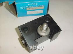 Aloris CA-41 Quick Change Boring Bar Holder