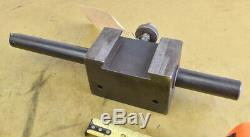 Aloris CA4 Boring Bar Tool Holder (CTAM #5883)