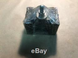 Aloris CXA4 Lathe Toolholder Boring Bar Holder 1 ID CXA Made in USA