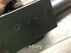 Aloris Ca 41 Quick Change Tool Holder Boring Bar