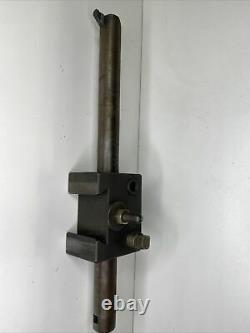 Aloris Cxa 4 Boring Bar Holder 1 With 1diameter Aloris Bar