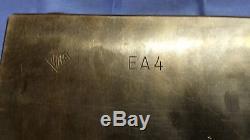 Aloris EA 4 Boring Bar Holder