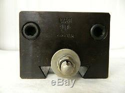 Aloris Series CXA #41 Boring Bar Tool Post Holder CXA-41