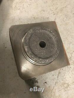 Ammco Brake Lathe Boring Bar 3017 3016 UPPER LOWER CLAMP 19 1/2 BAR BIT HOLDER