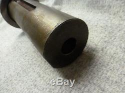 BORING BAR TOOL HOLDER-3/4 HOLDER-65MM SHANK- SL-6 (K)