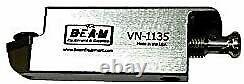Beam Equipment & Supplies Tool Holder for Van Norman 944 and 777 Boring Bar