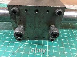 Boring Bar Tool Holder for CA Size QCTP 1-1/2 Plus Sleeves