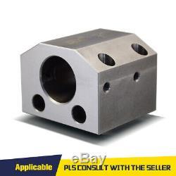 CNC Lathe Turret Tool Block Boring Bar Tool Holder Fits Mazak Hardinge Takisawa