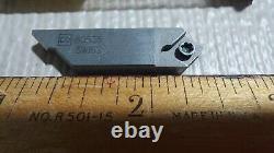 CO Swiss Made SIP 80535 Adjustable Boring Bar Cutter CARBIDE INSERT HOLDER