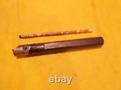 CRITERION USA TPGT CARBIDE INSERT 1 BORING BAR lathe tool holder MD-1060TX