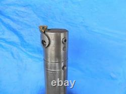 Cat 50 Tool Holder With Kaiser Fine Adjustment Finish Boring Head / Bar