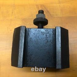 DORIAN QITP40-41-N Tool Post Holder Aloris Type CA Boring Bar 1.5 inch 1-1/2