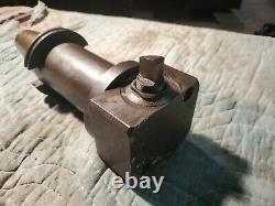 Devlieg Microbore 50CT-ADE-1412-60 Boring Bar Tool Holder withR-303 Boring Head