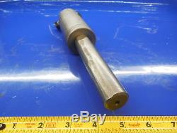 Devlieg Microbore Ss10 63 Boring Bar Tool Holder 1 Shank Cnc Machine Shop