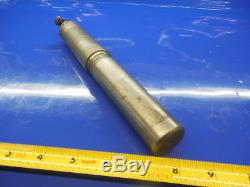 Devlieg Microbore Ss12 58 Boring Bar Tool Holder 1 1/4 Shank Cnc Machine Shop