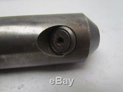 Devlieg SS12-63 Micro Bore Fine Adjustmen Boring Bar Tool Holder 2-1/2 min