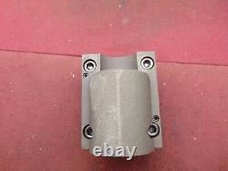 Dmg Mori T10101a07 1-1/2 Boring Bar Holder Turret Block Tooling Block Loc9247