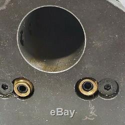 Doosan L61590427E, BMT55 Boring Bar Holder 1-1/2 withCoolant Cap Lathe Tool Puma