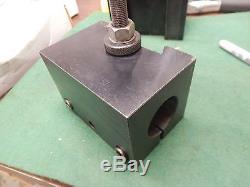 Dorian D40CA-41 Quick Change Tool Holder 1.50 Bore Bar Capacity