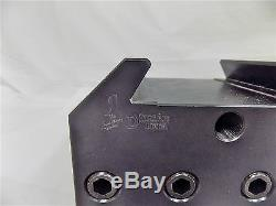 Dorian Tool 2.5 Boring Bar Holder 4.49 H x 6.5 L QITP60N-41 CNC