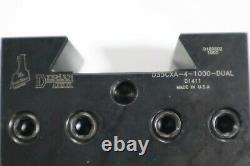Dorian Tool, #4 D35cxa-4-1000-dual, 1.0 Boring Bar Holder C523