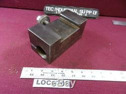 Dorian Tool D50 Da-4 Quick Change Tool Holder Boring Bar Loc6709