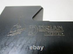 Dorian Tool (D60EA-41-CNC) Extra HD 2.5 Boring Bar Tool Post Holder NEW