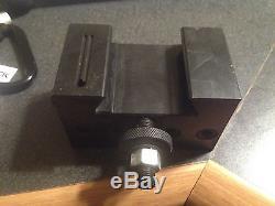 Dorian V35tc-4-CNC Quick Change 1 Boring Bar Holder