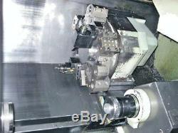 EUROTECH CNC Boring Bar Tool Holder, Lathe ID OD Face Bore Turret 1, 1.5 Block