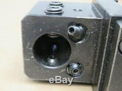 EWS 19.2525TNC30 VDI25 Axial Boring Bar Tool Holder