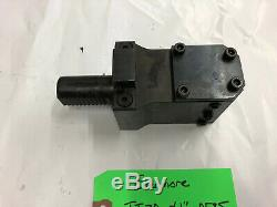 Evermore TI30-1-OF85 VDI-30 Boring Bar Tool Holder Lot#3, X4 shelf