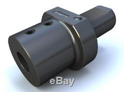 Global CNC 1-1/4 VDI Form E1 Boring Bar Tool Holder